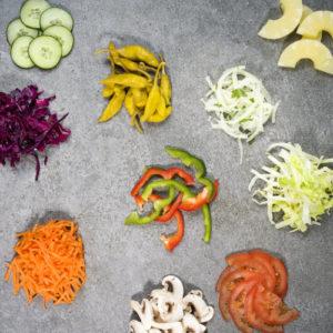salades istanbul mol
